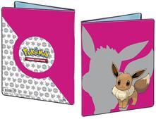 ULTRA PRO Pokemon Eevee Album Portf.9T10P