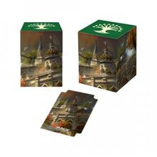 Magic the Gathering. Guilds of Ravnica. Selesnya Conclave. Pro 100+. Deck Box (E-86926)