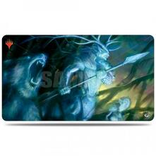 Playmat. Magic: The Gathering. Legendary Collection. Karador, Ghost Chieftain (E-86935)