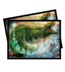 Sleeves Standard. Magic: The Gathering. Ultimate Masters V4 (100 Sleeves) (E-86961)