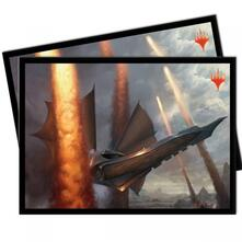 Sleeves Standard. Magic: The Gathering. Ultimate Masters V5 (100 Sleeves) (E-86962)