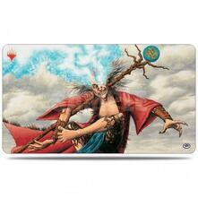 Playmat. Magic: The Gathering. Legendary Collection. Zur, The Enchanter (E-86999)