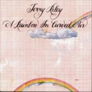Rainbow in Curved - CD Audio di Terry Riley