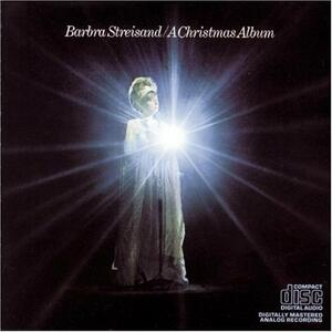 A Christmas Album - CD Audio di Barbra Streisand