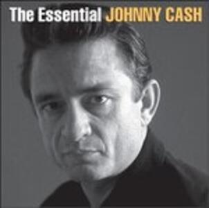 Essential - CD Audio di Johnny Cash