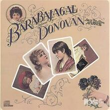 Barabajagal - CD Audio di Donovan