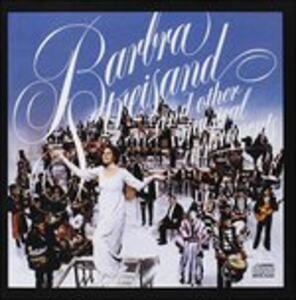 And Other Musical - CD Audio di Barbra Streisand
