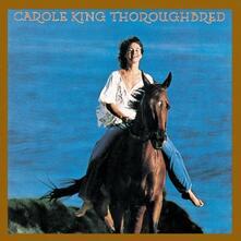 Thoroughbred - CD Audio di Carole King