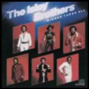 Winner Take All - Vinile LP di Isley Brothers