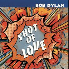 Shot of Love - CD Audio di Bob Dylan