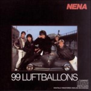 99 Luftballons - CD Audio di Nena