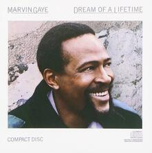 Dream of a Lifetime - CD Audio di Marvin Gaye
