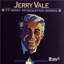 17 Most Requested Songs - CD Audio di Jerry Vale
