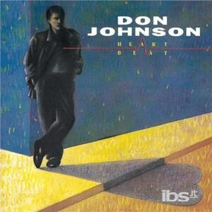 Heartbeat - CD Audio di Johnson