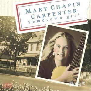 Hometown Girl - CD Audio di Mary Chapin Carpenter
