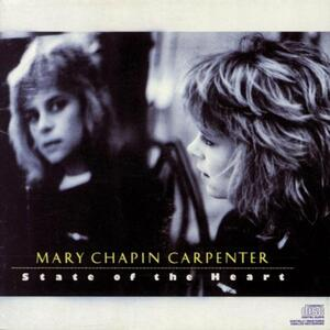 State of the Heart - CD Audio di Mary Chapin Carpenter