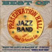 Best of - CD Audio di Preservation Hall Jazz Band