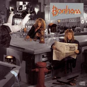 Disregard of Timekeeping - CD Audio di Bonham