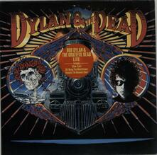 Dylan & the Dead - CD Audio di Bob Dylan