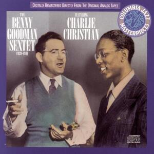 Sextet Featuring - CD Audio di Benny Goodman