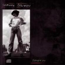 Steady on - CD Audio di Shawn Colvin