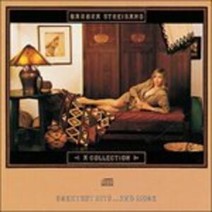 A Collection Greatest - CD Audio di Barbra Streisand