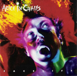 Facelift - CD Audio di Alice in Chains
