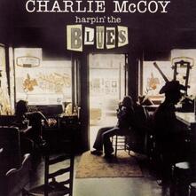 Harpin the Blues - CD Audio di Charlie McCoy
