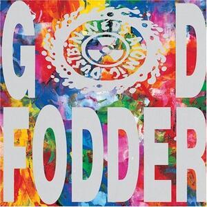 God Fodder - CD Audio di Ned's Atomic Dustbin
