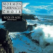 Rock of Ages - CD Audio di Mormon Tabernacle Choir