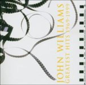 Greatest Hits 1969-1999 - CD Audio di John Williams