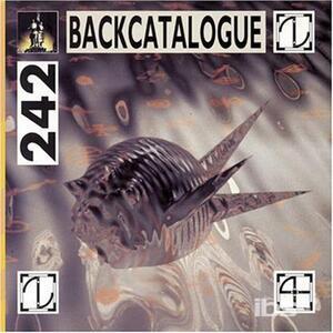 Backcatalogue - CD Audio di Front 242