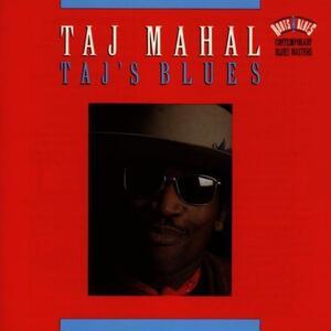 Taj's Blues - CD Audio di Taj Mahal