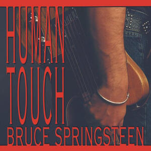 Human Touch - CD Audio di Bruce Springsteen