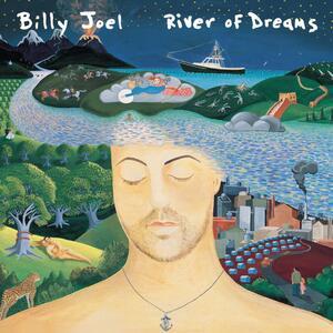 River of Dreams - CD Audio di Billy Joel