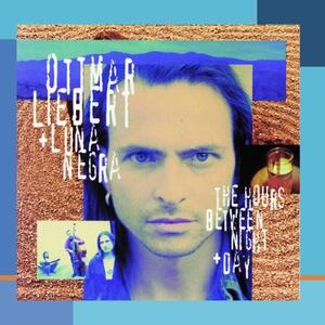 Hours Between Day & Night - CD Audio di Ottmar Liebert