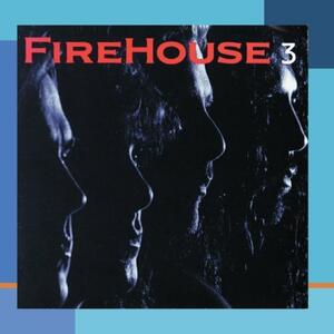 3 - CD Audio di Firehouse