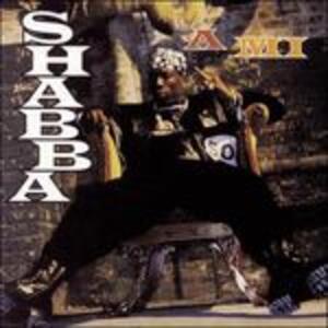 A Mi Shabba - Vinile LP di Shabba Ranks