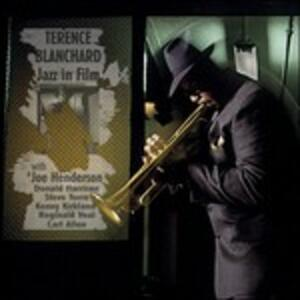 Jazz in Film - CD Audio di Terence Blanchard