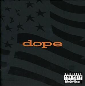 Felons & Revolutionaries - CD Audio di Dope