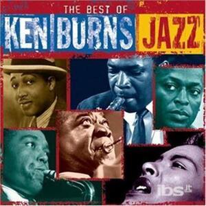 Best Of Ken Burns Jazz - CD Audio
