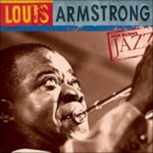 Ken Burns Jazz - CD Audio di Louis Armstrong
