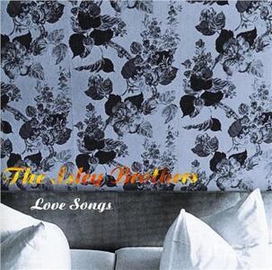 Love Songs - CD Audio di Isley Brothers