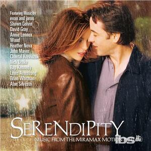 Serendipity (Colonna Sonora) - CD Audio