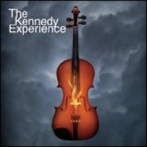 The Kennedy Experience - CD Audio di Nigel Kennedy