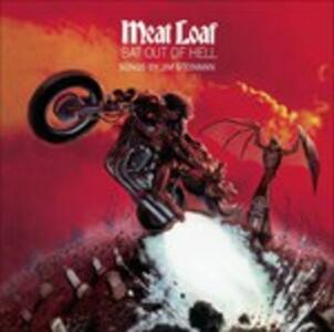 Bat Out of Hell Live With - CD Audio di Meat Loaf