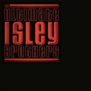 Ultimate - CD Audio di Isley Brothers