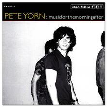 Musicforthemorningafter - Vinile LP di Pete Yorn