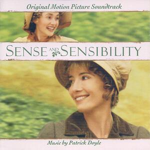 Sense & Sensibility (Colonna Sonora) - CD Audio