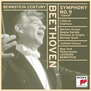 Symphony 9 in D Minor - - CD Audio di Ludwig van Beethoven